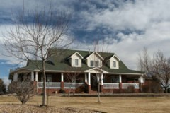 well maintained ranch style home