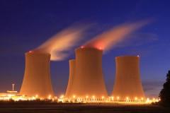 Atomic Energy Plant