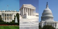 united states government buildings - washington dc
