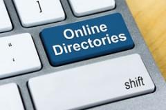 online directories key