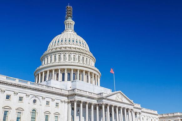 United States Capitol - Washington, DC